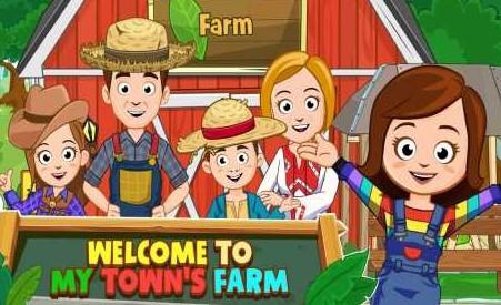 my-town-farm-apk