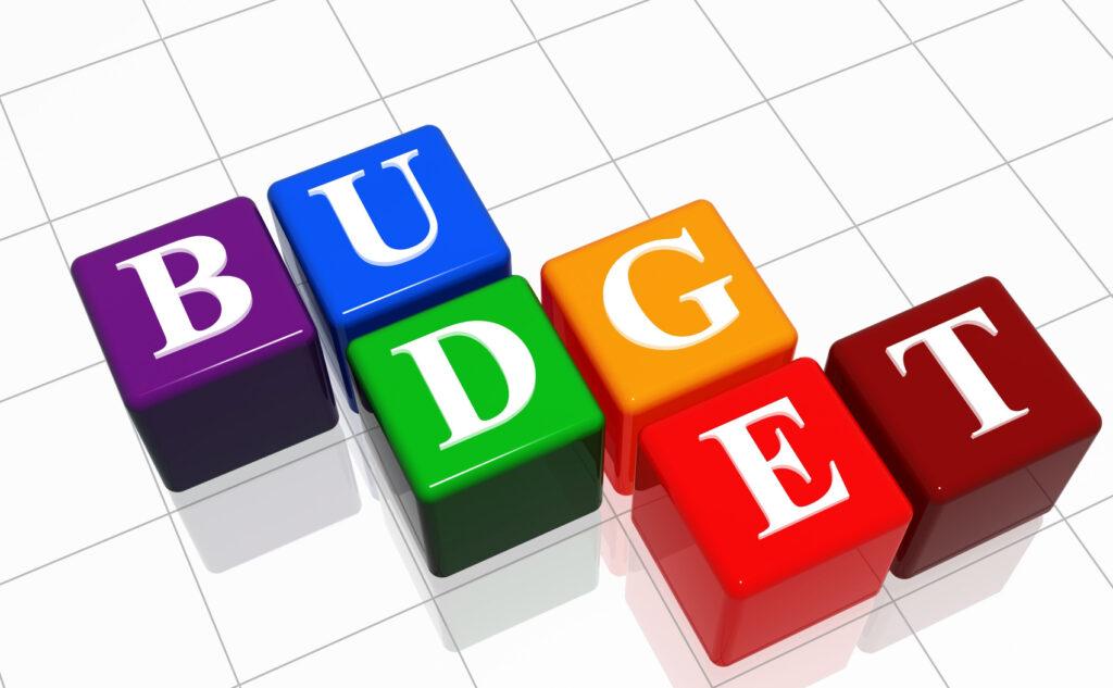 Menyiapkan-budget