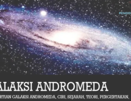 galaksi-andromeda