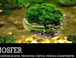 pengertian-biosfer