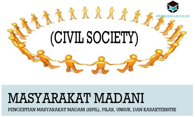 masyarakat-madani
